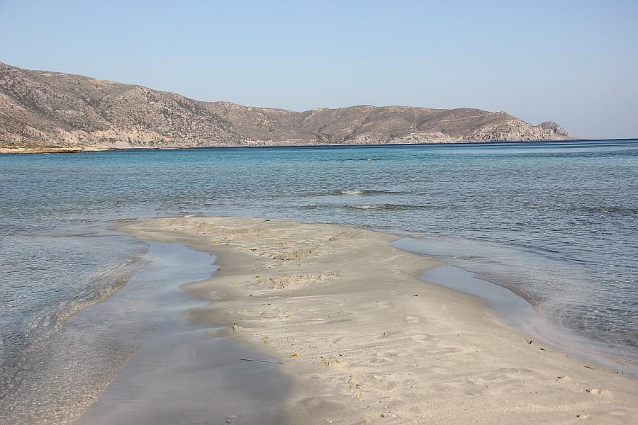 Элафониси, розовые пески, пляж, горы, море, путешествия, фотография, Аксанов Нияз, kukmor, Греция, красота, of IMG_0041