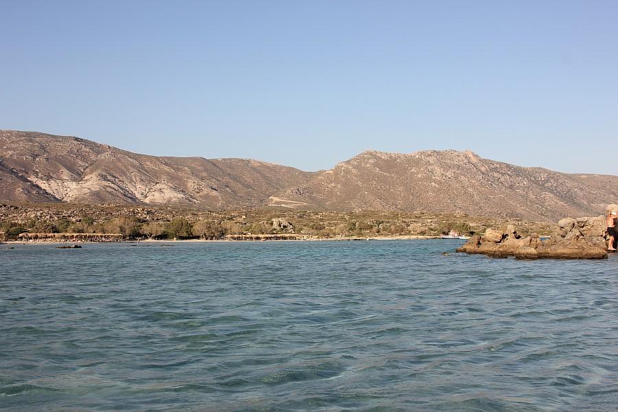 Элафониси, розовые пески, пляж, горы, море, путешествия, фотография, Аксанов Нияз, kukmor, Греция, красота, of IMG_0307