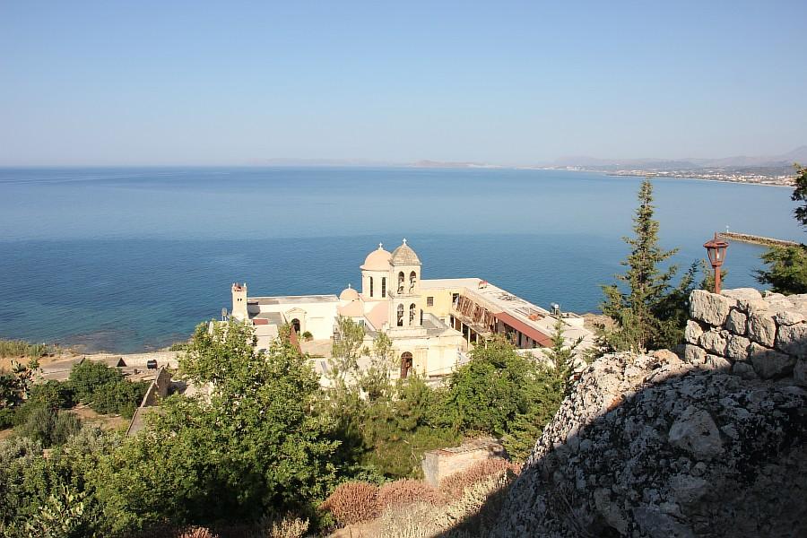 Крит, фотография, Аксанов Нияз, kukmor, путешествия, море, пляж, монастырь, история, красота, of IMG_7035
