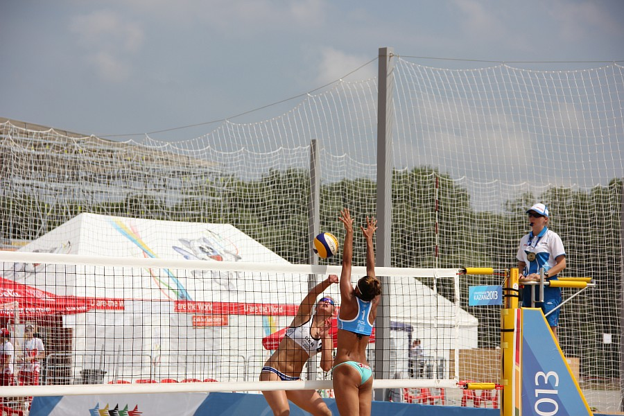 Казань, Универсиада2013, kazan2013, спорт, пляжный волейбол, Аксанов Нияз, фотография, russia, of IMG_6738