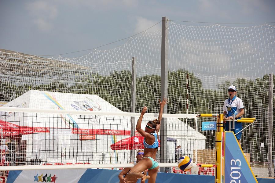 Казань, Универсиада2013, kazan2013, спорт, пляжный волейбол, Аксанов Нияз, фотография, russia, of IMG_6739