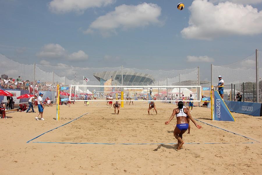 Казань, Универсиада2013, kazan2013, спорт, пляжный волейбол, Аксанов Нияз, фотография, russia, of IMG_6772