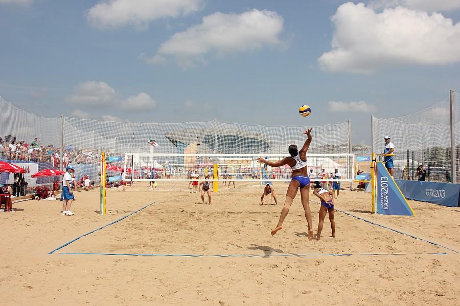 Казань, Универсиада2013, kazan2013, спорт, пляжный волейбол, Аксанов Нияз, фотография, russia, of IMG_6774