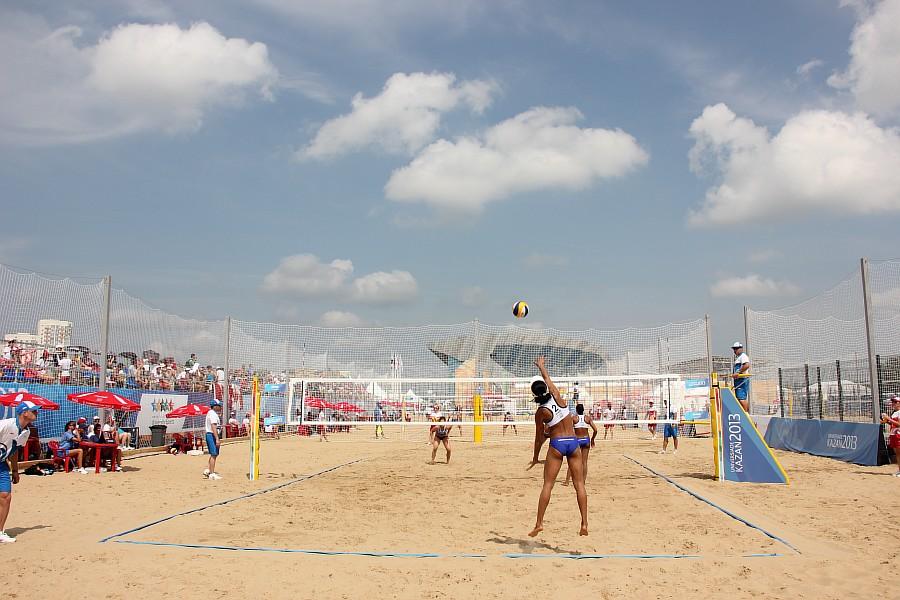 Казань, Универсиада2013, kazan2013, спорт, пляжный волейбол, Аксанов Нияз, фотография, russia, of IMG_6803