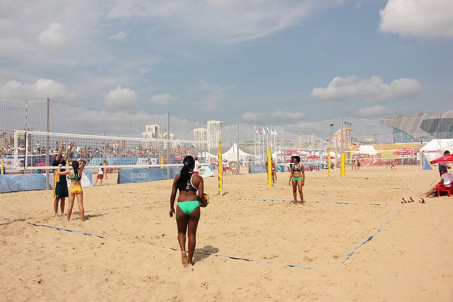 Казань, Универсиада2013, kazan2013, спорт, пляжный волейбол, Аксанов Нияз, фотография, russia, of IMG_6817