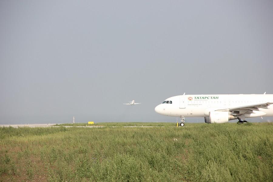 Казань, споттинг, фотография, самолеты, аэропорт, авиа, avia, airport, Аксанов Нияз, spotting of IMG_1796
