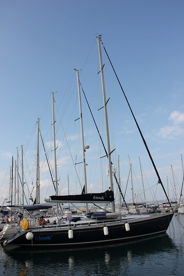 путешествия, фотография, Хорватия, яхта, www.friends.travel, Аксанов Нияз, море  of IMG_2818