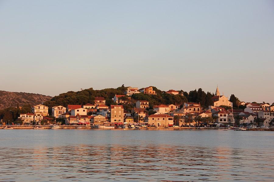 путешествия, фотография, Хорватия, яхта, Аксанов Нияз, море
