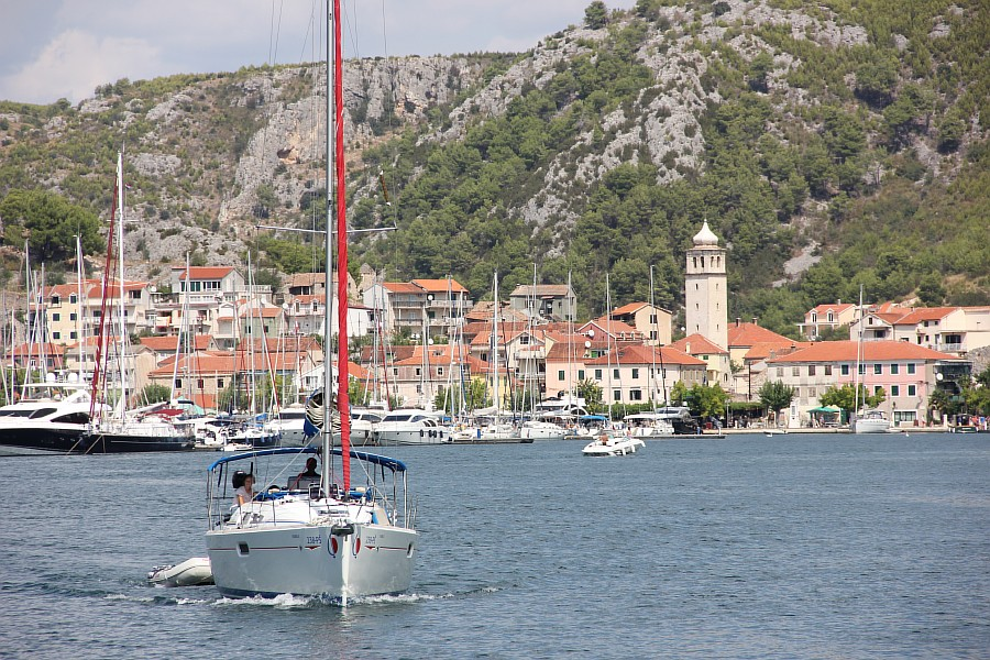путешествия, фотография, Хорватия, яхта, Аксанов Нияз, море  of IMG_3229