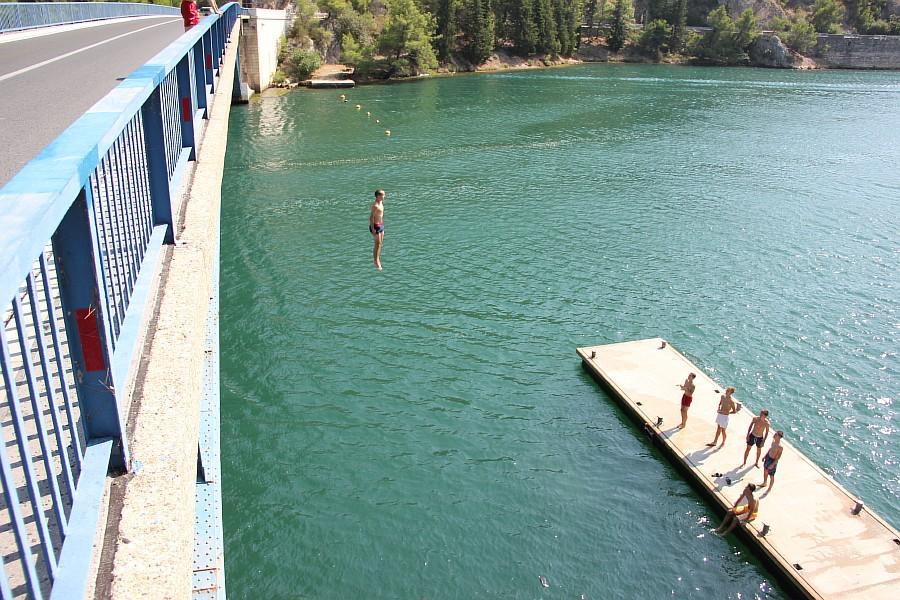 путешествия, фотография, Хорватия, яхта, Аксанов Нияз, море  of IMG_3273