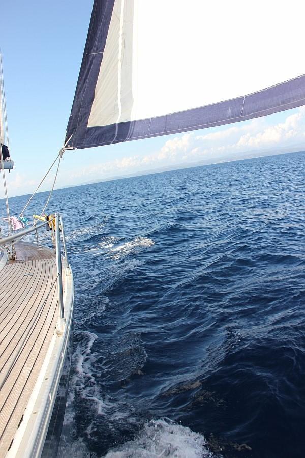 путешествия, фотография, Хорватия, яхта, Аксанов Нияз, море  of IMG_3867