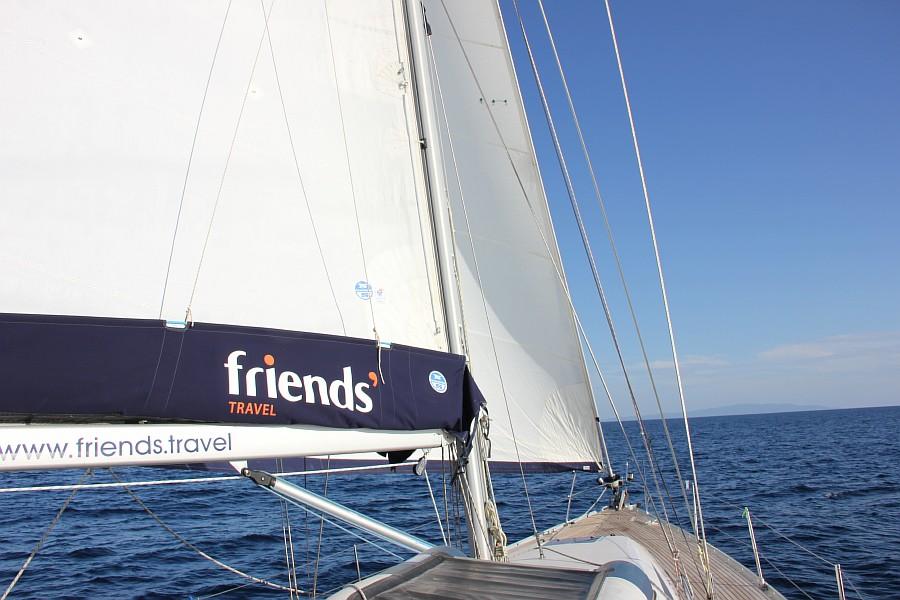путешествия, фотография, Хорватия, яхта, Аксанов Нияз, море  of IMG_3892