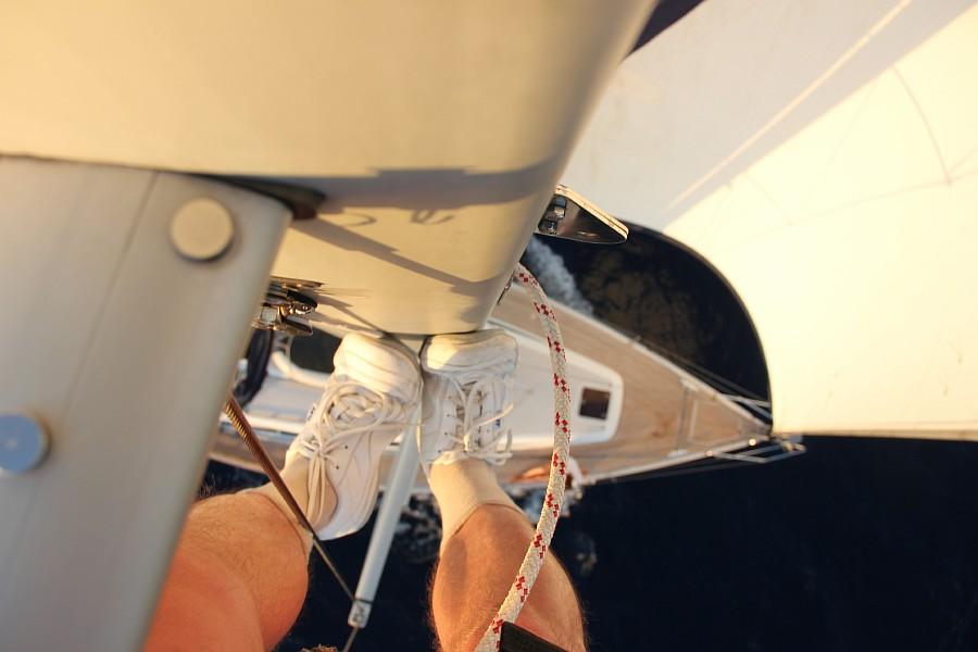 путешествия, фотография, Хорватия, яхта, Аксанов Нияз, море  of IMG_4012