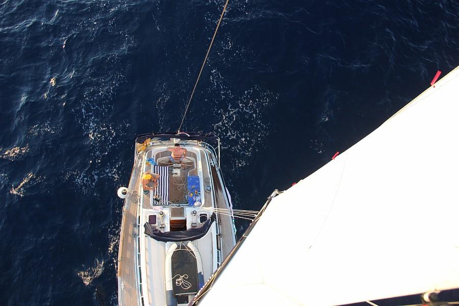 путешествия, фотография, Хорватия, яхта, Аксанов Нияз, море  of IMG_4013