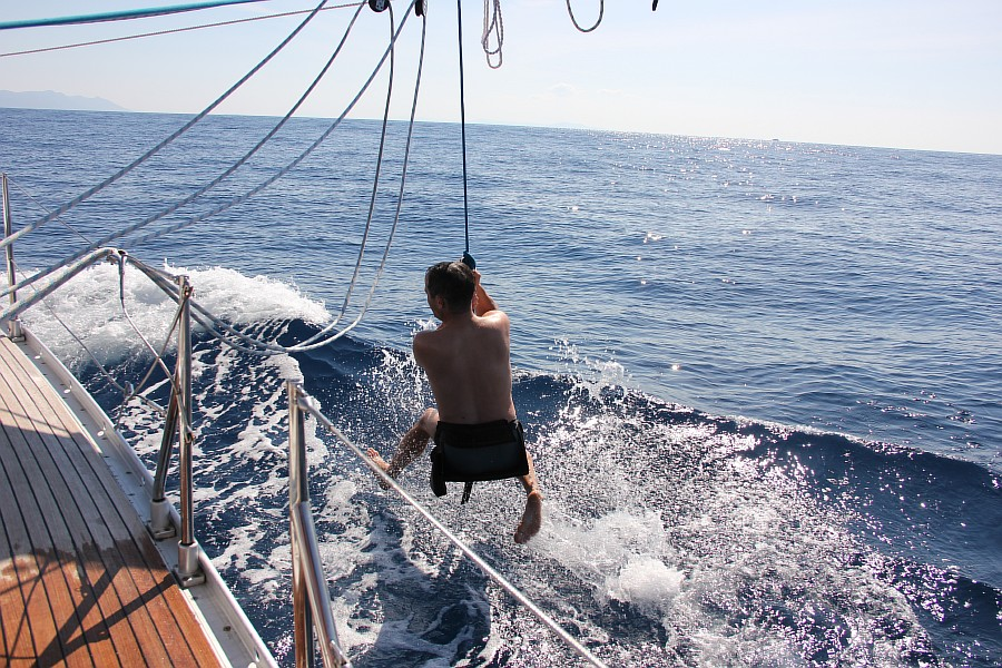 путешествия, фотография, Хорватия, яхта, Аксанов Нияз,friendstravel, море  of IMG_5333