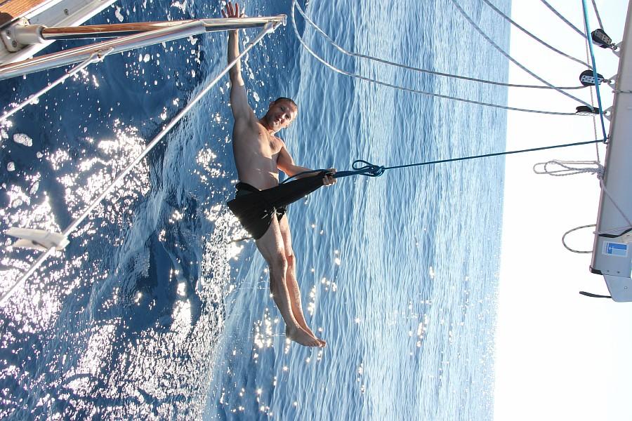 путешествия, фотография, Хорватия, яхта, Аксанов Нияз,friendstravel, море  of IMG_5345