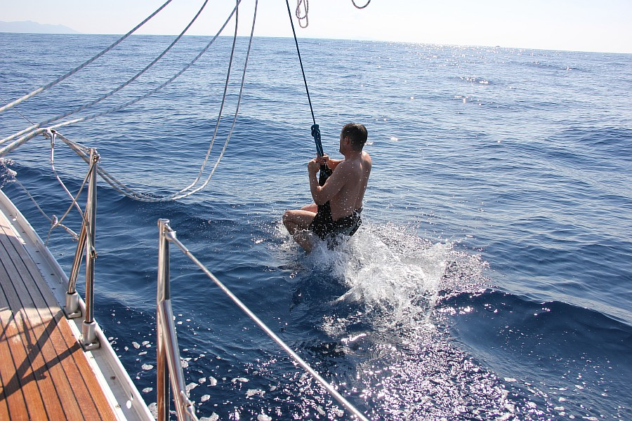 путешествия, фотография, Хорватия, яхта, Аксанов Нияз,friendstravel, море  of IMG_5360