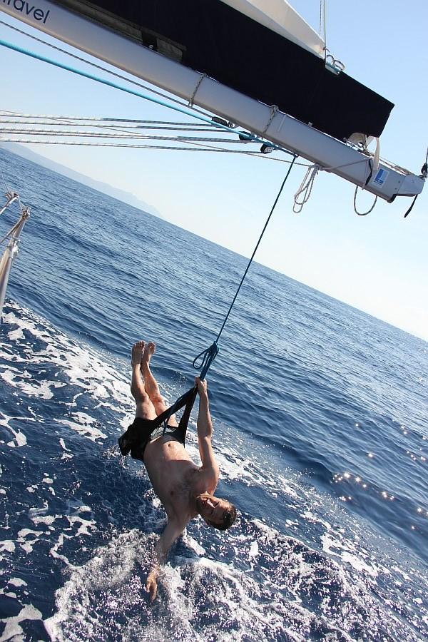 путешествия, фотография, Хорватия, яхта, Аксанов Нияз,friendstravel, море  of IMG_5391
