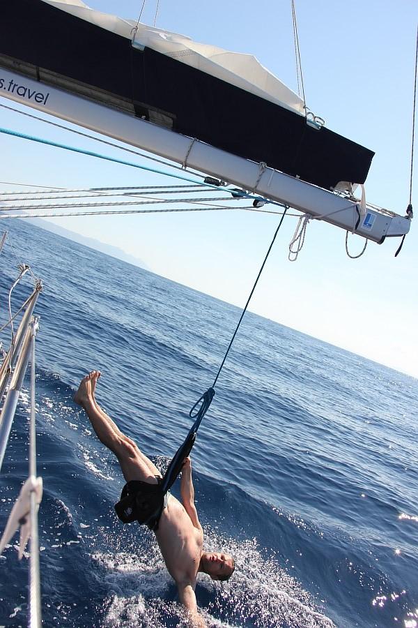 путешествия, фотография, Хорватия, яхта, Аксанов Нияз,friendstravel, море  of IMG_5397