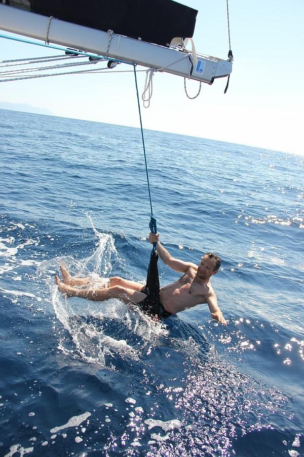 путешествия, фотография, Хорватия, яхта, Аксанов Нияз,friendstravel, море  of IMG_5408