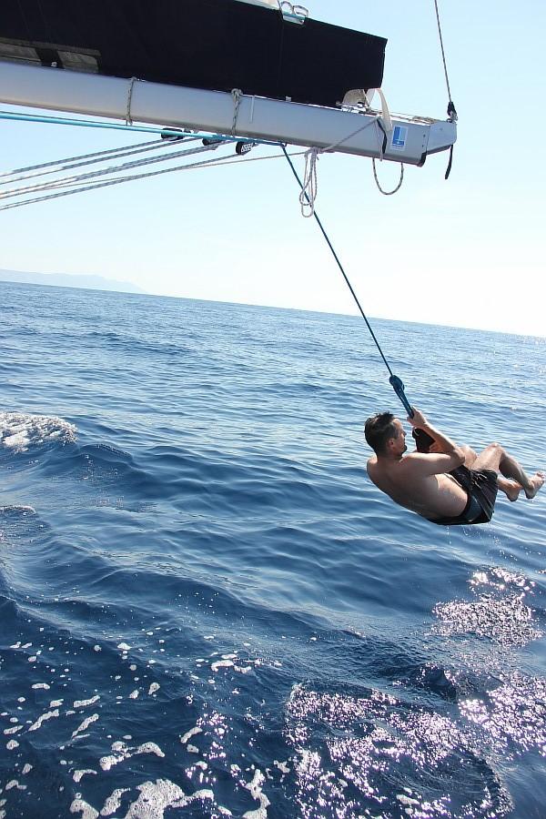 путешествия, фотография, Хорватия, яхта, Аксанов Нияз,friendstravel, море  of IMG_5449