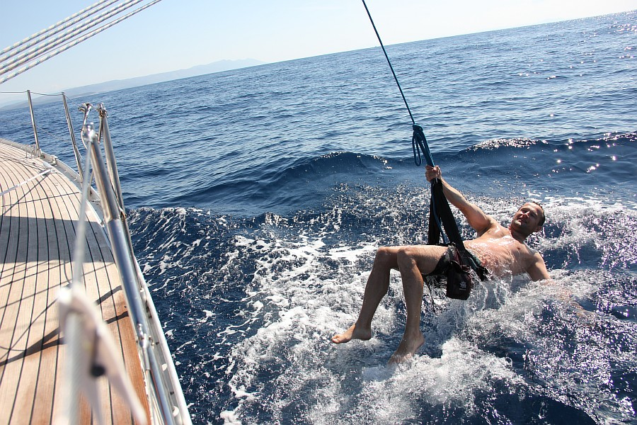 путешествия, фотография, Хорватия, яхта, Аксанов Нияз,friendstravel, море  of IMG_5452