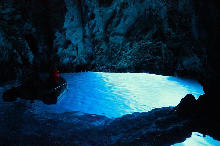 Голубая пещера, путешествия, фотография, Хорватия, яхта, Аксанов Нияз,friendstravel, море  of IMG_4237