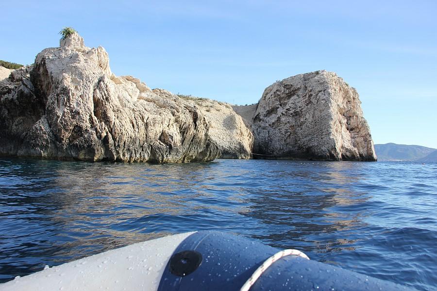 Голубая пещера, путешествия, фотография, Хорватия, яхта, Аксанов Нияз,friendstravel, море  of IMG_5161