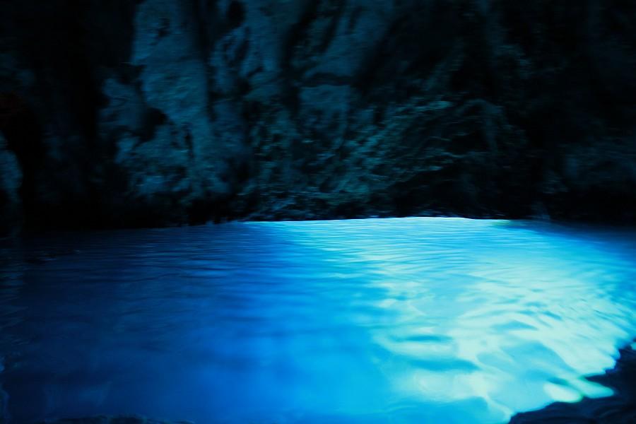 Голубая пещера, путешествия, фотография, Хорватия, яхта, Аксанов Нияз,friendstravel, море  of IMG_5189