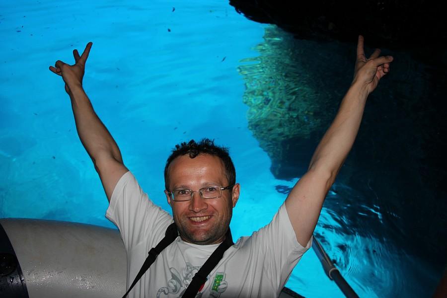 Голубая пещера, путешествия, фотография, Хорватия, яхта, Аксанов Нияз,friendstravel, море  of IMG_5202