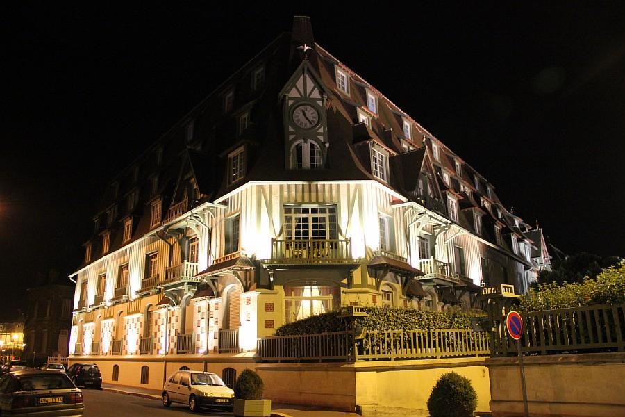 Нормандия, Довиль, Франция, фотография, Аксанов Нияз, путешествия, kukmor, of IMG_6136