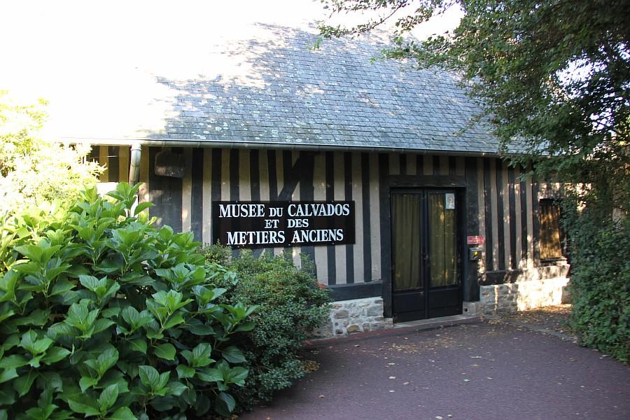 Нормандия, путешествия, музей, фотография, Calvados, kukmor, ремесла, Аксанов Нияз, история, of IMG_6761
