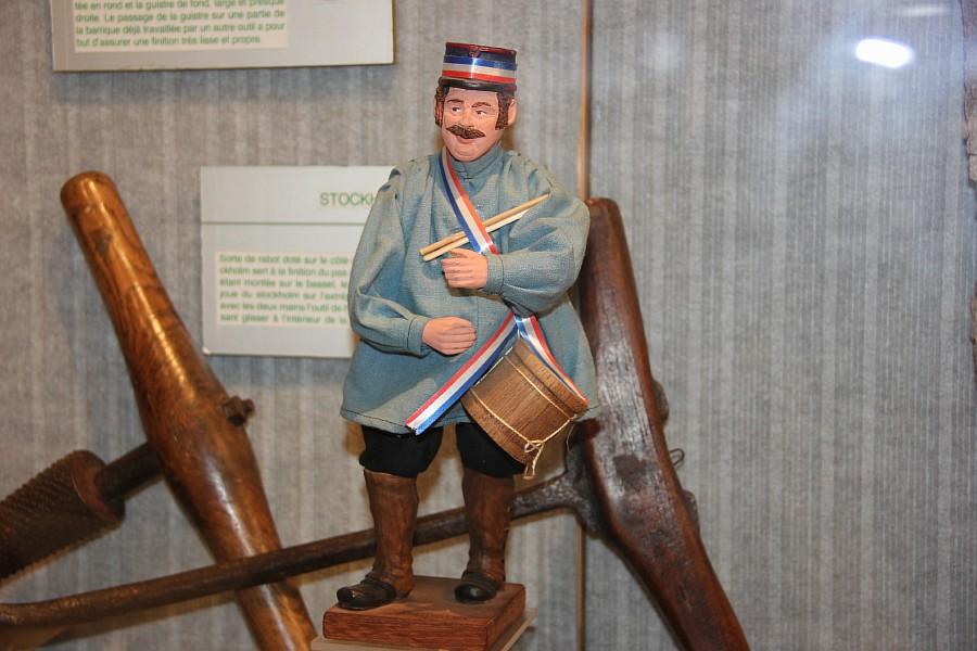 Нормандия, путешествия, музей, фотография, Calvados, kukmor, ремесла, Аксанов Нияз, история, of IMG_6811