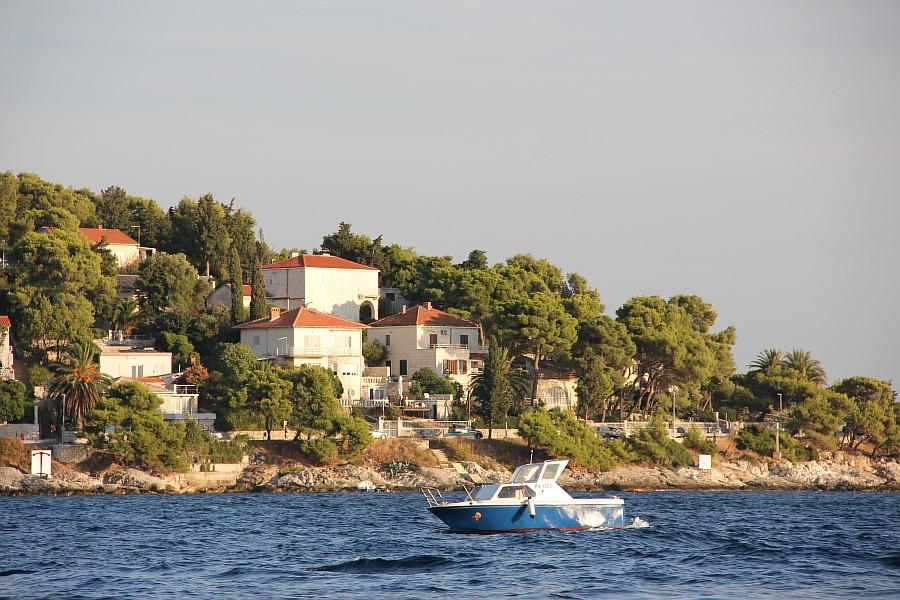 Хвар, Hvar, путешествия, Хорватия, Аксанов Нияз, фотография, kukmor, остров, море, of IMG_5558