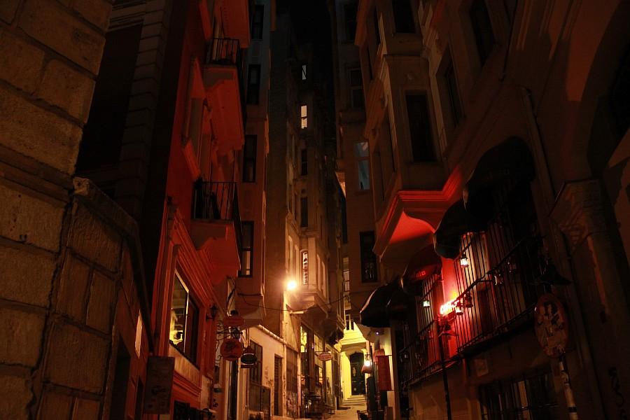 Стамбул, ночь, путешествия, фотография, Аксанов Нияз, kukmor, река, дождь, of IMG_5399