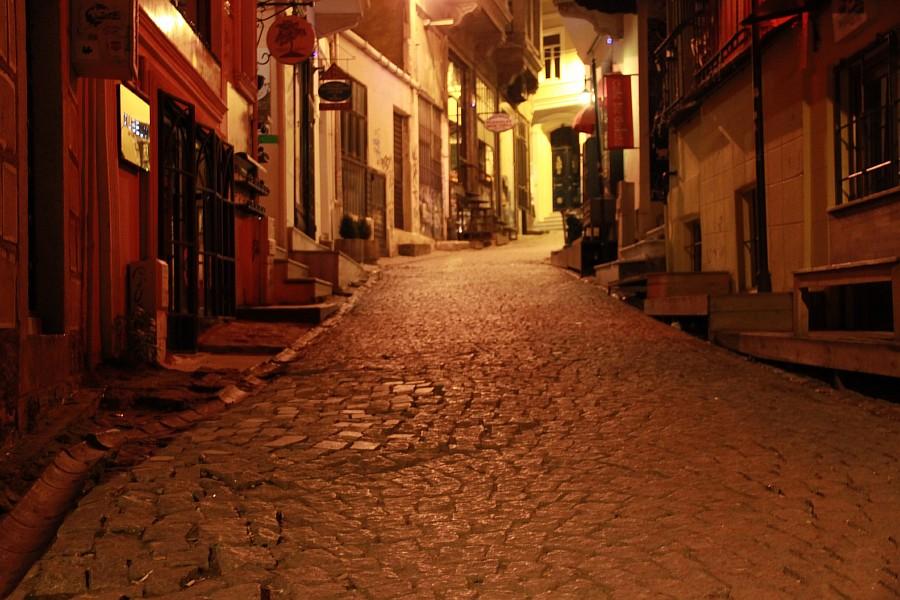 Стамбул, ночь, путешествия, фотография, Аксанов Нияз, kukmor, река, дождь, of IMG_5401