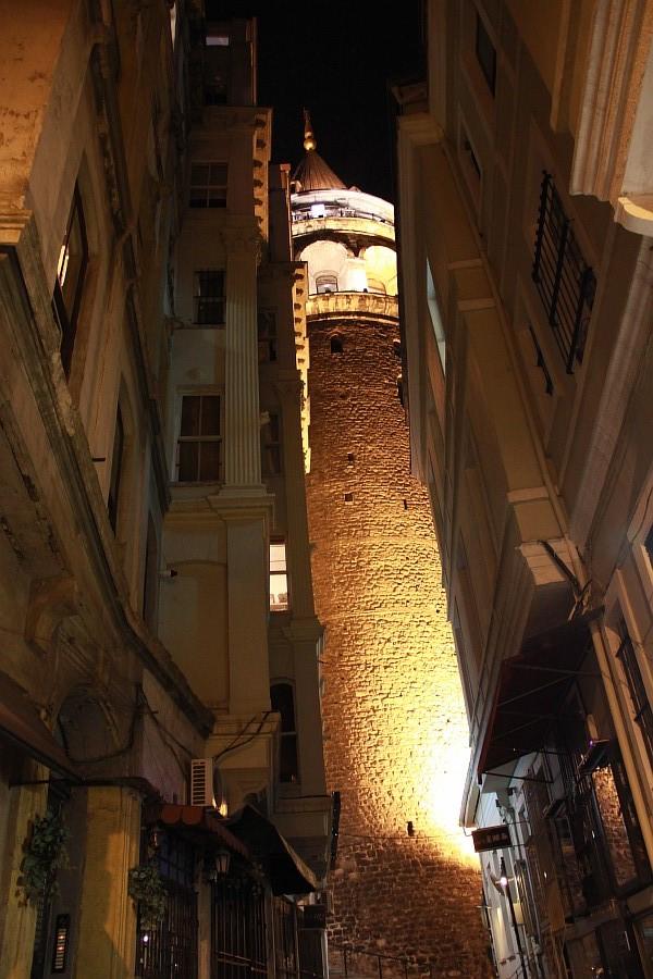 Стамбул, ночь, путешествия, фотография, Аксанов Нияз, kukmor, река, дождь, of IMG_5403