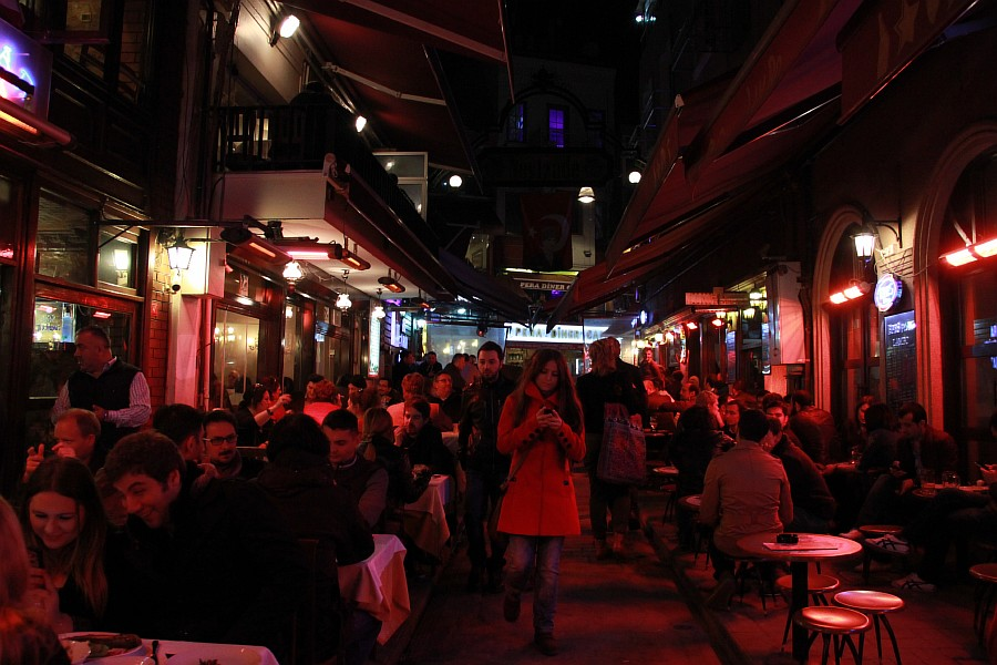 Стамбул, ночь, путешествия, фотография, Аксанов Нияз, kukmor, река, дождь, of IMG_5428