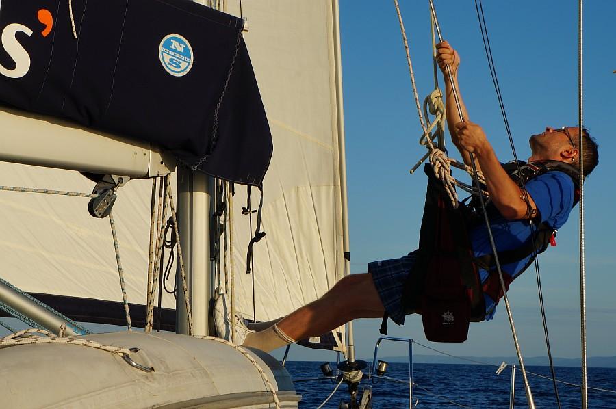 kukmor, путешествия, фотография, Хорватия, яхта, Аксанов Нияз,friendstravel, море of IMG_3818