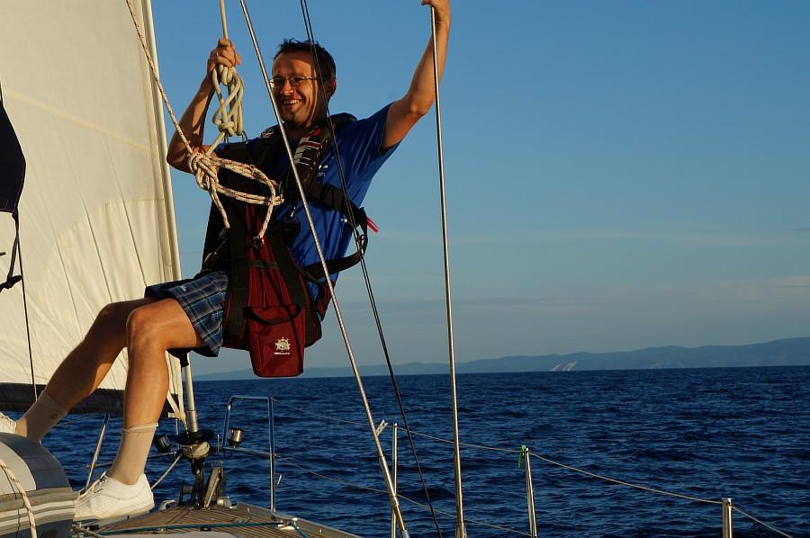 kukmor, путешествия, фотография, Хорватия, яхта, Аксанов Нияз,friendstravel, море of IMG_3828