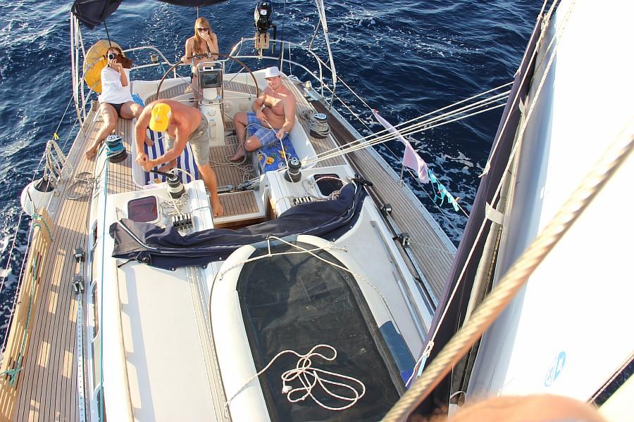 kukmor, путешествия, фотография, Хорватия, яхта, Аксанов Нияз,friendstravel, море of IMG_3829