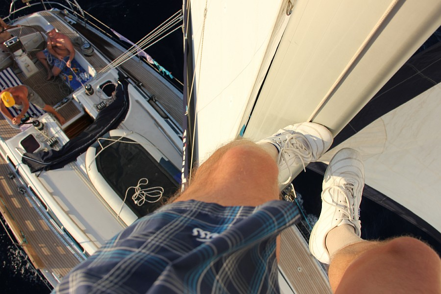 kukmor, путешествия, фотография, Хорватия, яхта, Аксанов Нияз,friendstravel, море of IMG_3879