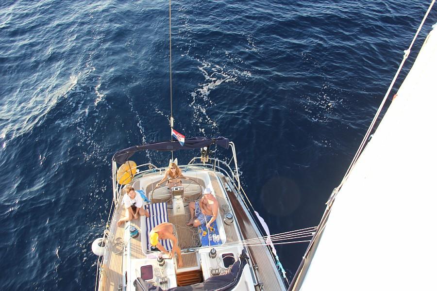 kukmor, путешествия, фотография, Хорватия, яхта, Аксанов Нияз,friendstravel, море of IMG_3922