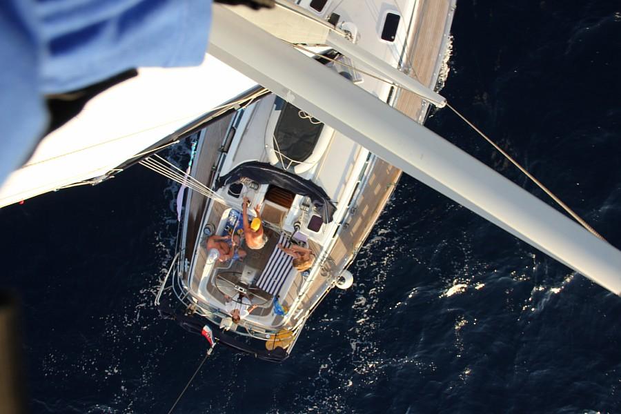 kukmor, путешествия, фотография, Хорватия, яхта, Аксанов Нияз,friendstravel, море of IMG_3937