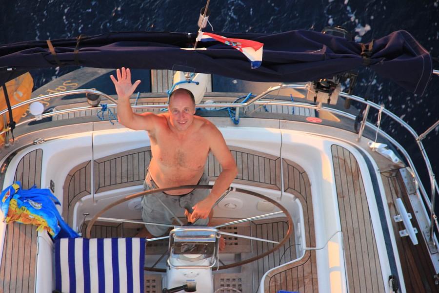kukmor, путешествия, фотография, Хорватия, яхта, Аксанов Нияз,friendstravel, море of IMG_4305