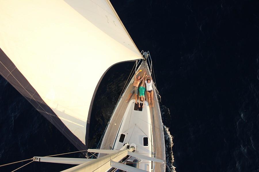kukmor, путешествия, фотография, Хорватия, яхта, Аксанов Нияз,friendstravel, море of IMG_4989