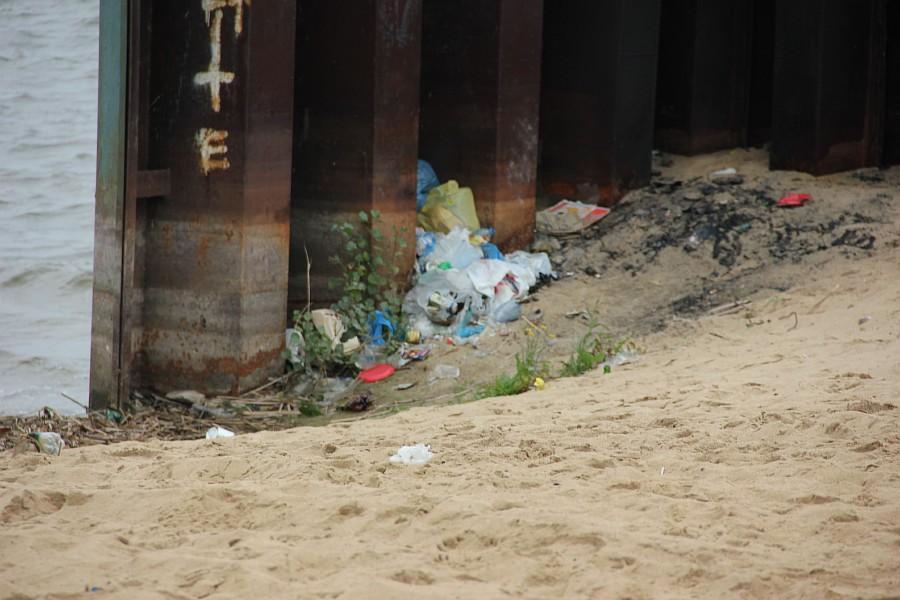 Блогер против мусора, экология, Казань, уборка, акция, фотография, блогеры, природа, kukmor,Блогер против мусора 2013 в Казани, of IMG_7362