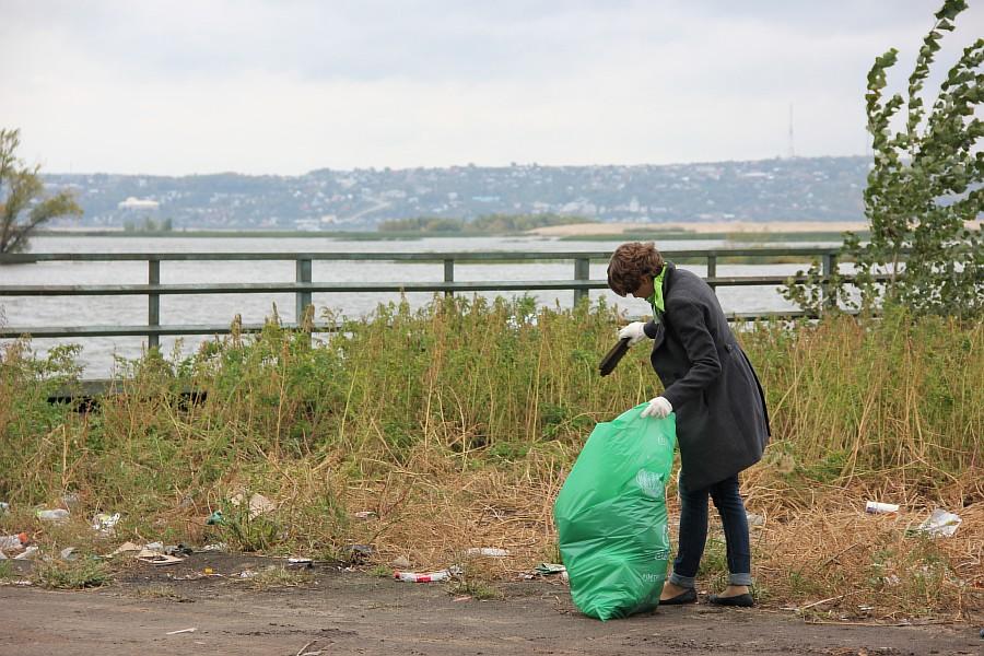 Блогер против мусора, экология, Казань, уборка, акция, фотография, блогеры, природа, kukmor,Блогер против мусора 2013 в Казани, of IMG_7358