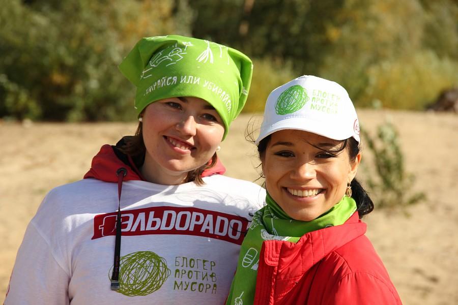 Блогер против мусора, экология, Казань, уборка, акция, фотография, блогеры, природа, kukmor,Блогер против мусора 2013 в Казани, of IMG_7425