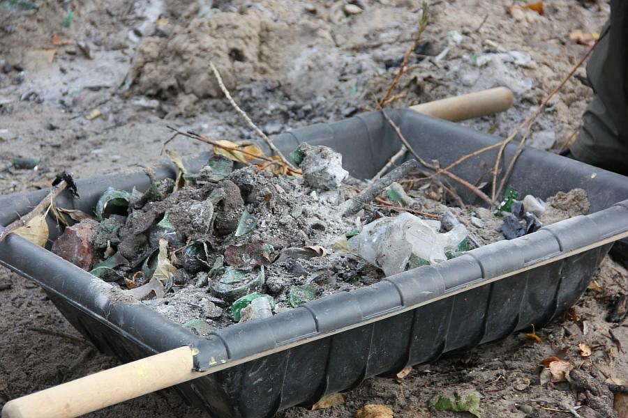 Блогер против мусора, экология, Казань, уборка, акция, фотография, блогеры, природа, kukmor,Блогер против мусора 2013 в Казани, of IMG_7443